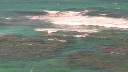 HD2008-8-14-22 San Juan surf Stock Video Footage