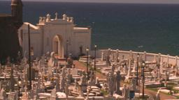 HD2008-8-14-26 San Juan cemetary Footage