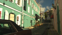 HD2008-8-15-15 StThomas old town Footage