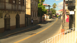 HD2008-8-15-21 StThomas old town traffic Footage