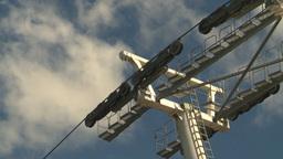 HD2008-8-15-51 StThomas gondola gears Footage