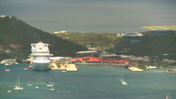 HD2008-8-15-53 StThomas cruise ship Footage