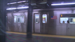 HD2008-8-19-33 NYC subway Footage