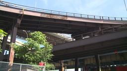 NYC Brooklyn bridge Footage