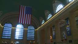HD2008-8-24-4 Grand Central Stock Video Footage