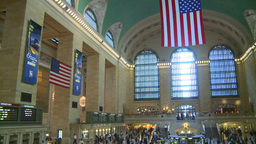 HD2008-8-24-6 Grand Central Footage