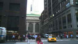 HD2008-8-24-16 Grand Central Stock Video Footage