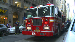 HD2008-8-24-18 FDNY fire truck Footage