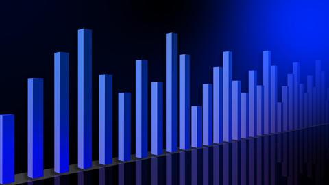 Graph 2 DOb HD Stock Video Footage