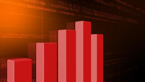 Graph 2 Jsr HD Stock Video Footage