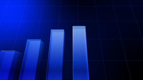 Graph 2 Klb HD Stock Video Footage