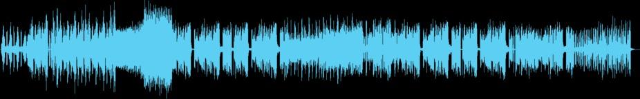 Symphonic Stutter Music
