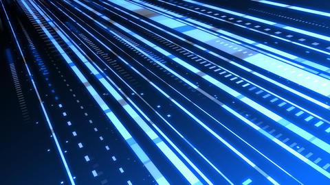 Digital network Belt Ab HD Animation