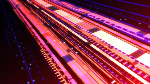 Digital network Belt Br HD Animation