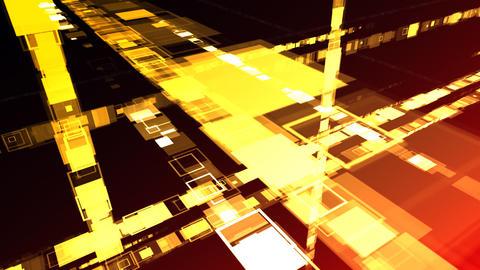 Digital network Data Ar HD Animation