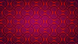 Retro Wallpaper Animation