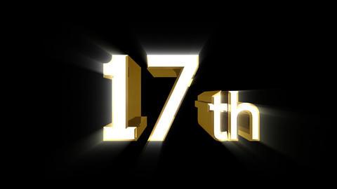 Day e 17 a HD Animation