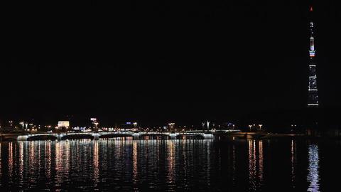 Night At Saint Peretsburg 0