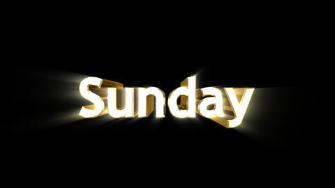 Day Sunday