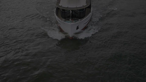Seine river Stock Video Footage