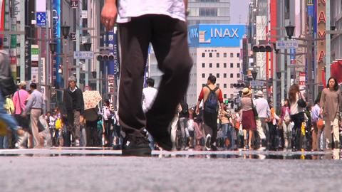 Tokyo Street 26 Footage