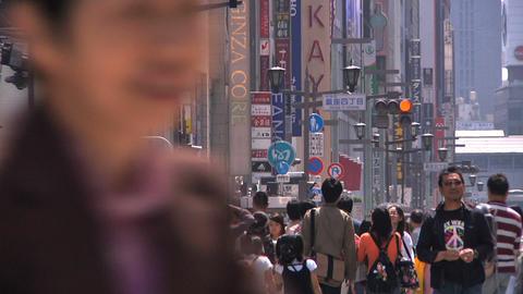 Tokyo Street 31 Footage