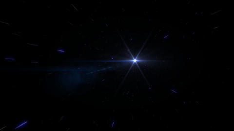 Sparkle Space Bc HD Animation