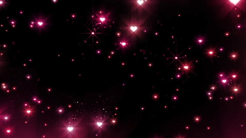 Color Sparkle AhBs HD Stock Video Footage