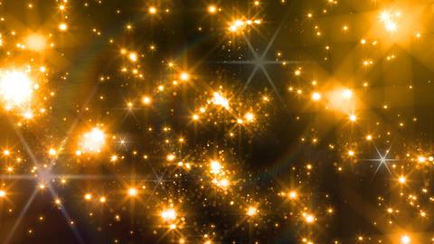 Color Sparkle AkFs HD Animation