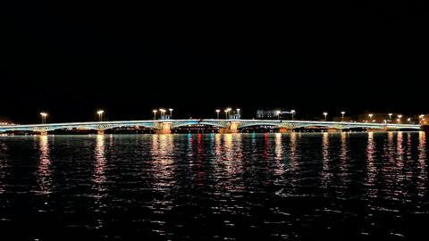 Night At Saint Peretsburg 1