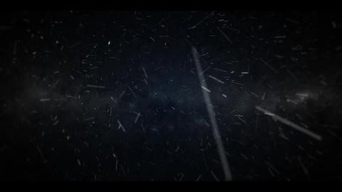 Blizzard 2 Animation