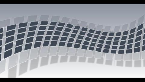 Digital Stream Animation