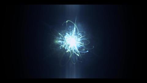 Flare 2 BG Animation