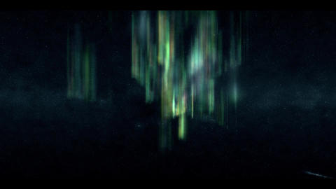 Aurora Stock Video Footage