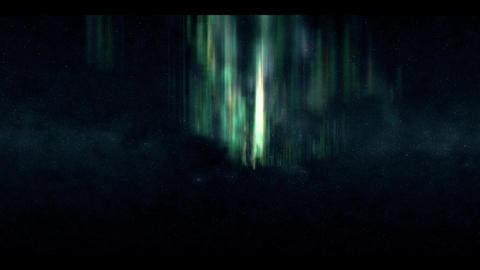 Aurora Stock Video Footage