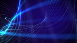 Blue Background, Loop Stock Video Footage
