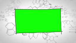 Video of chemical drafts Animation