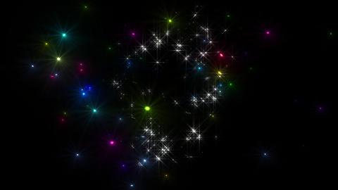 Heart Sparkle 3 D2 Animation