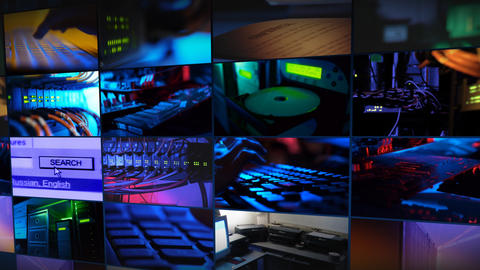 Communication-technology-1 Animation