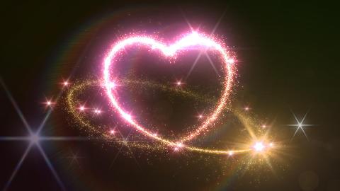 Heart Glitter 2 0