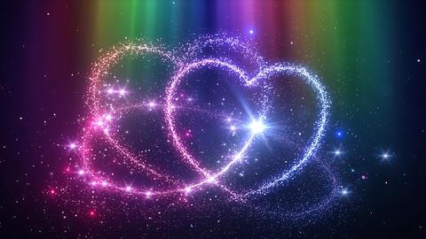 Heart Glitter 2 2