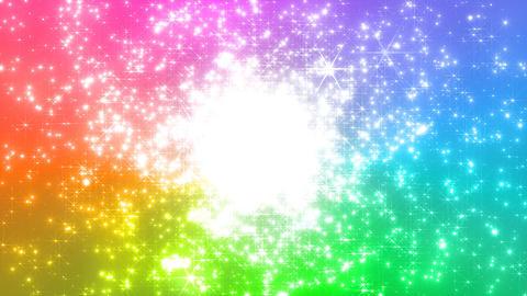 H C Glitter 2 F3 Stock Video Footage