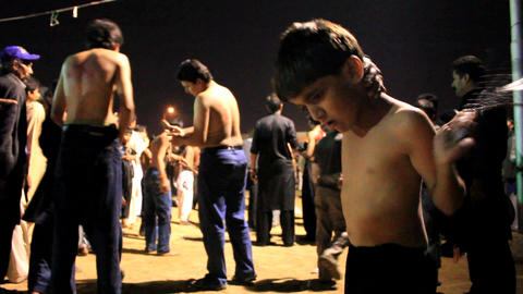 Ashura Festival
