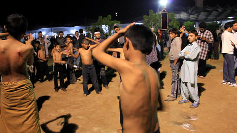 Ashura Festival 1