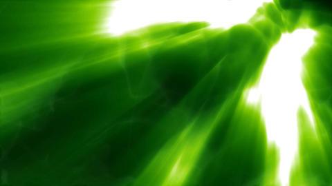 Heaven Green Long Stock Video Footage
