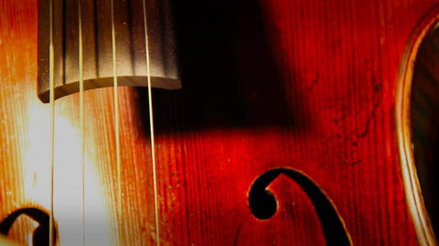 Cello 07 Stock Video Footage