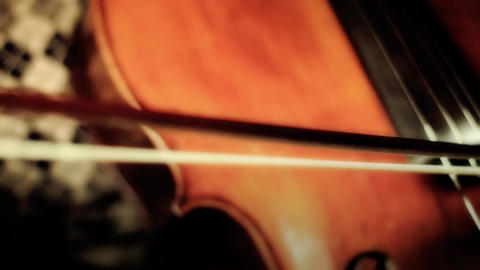 Cello 20 ARTCOLORED Stock Video Footage