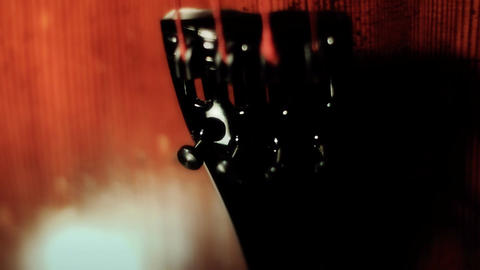 Cello 24 ARTCOLORED Stock Video Footage