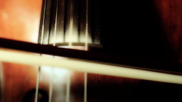 Cello 26 ARTCOLORED Stock Video Footage