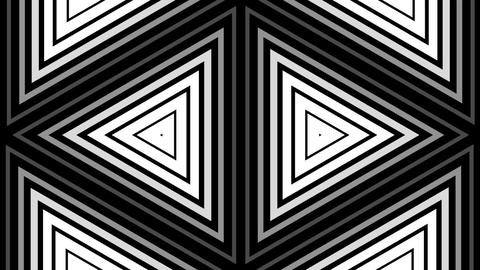 Geometric Loop 03 Animation